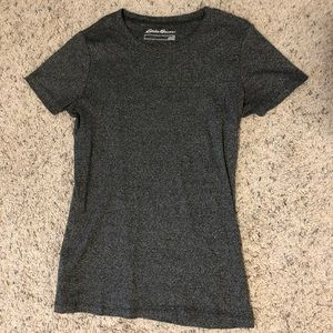 Grey Eddie Bauer Shirt